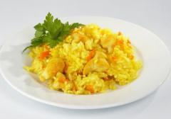 sgombro curry