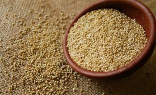 Come preparare Quinoa ricetta. Blog Ricetteblu