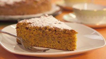 torta carota